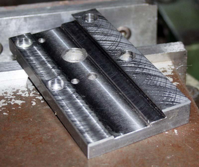 [Fabrication] Porte outil rapide pour CNc Po_bzt15