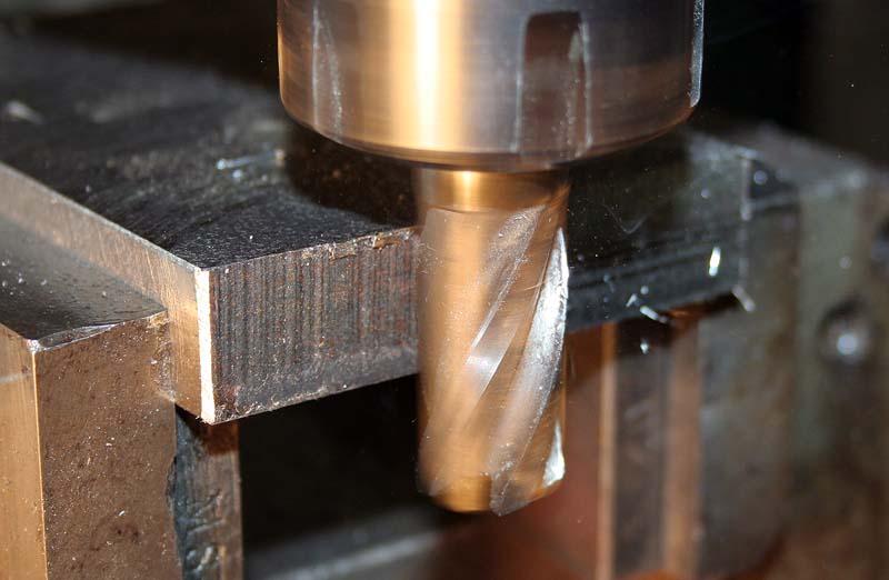 [Fabrication] Porte outil rapide pour CNc Po_bzt21