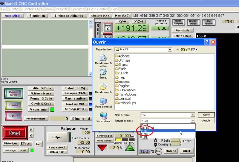 Présentation, instalation et prise en main de ma BZT PFE 500 PX. - Page 6 Sans_t10
