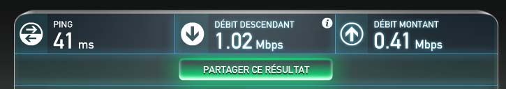 Je n'ai plus internet ravitaillé par les corbeaux Speedt10