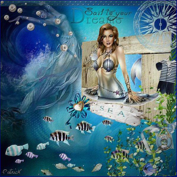 La galerie de JUIN Sirene10