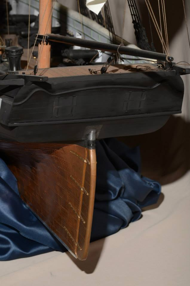 restauration une corvette aviso (1832-1840) - Page 3 10253710
