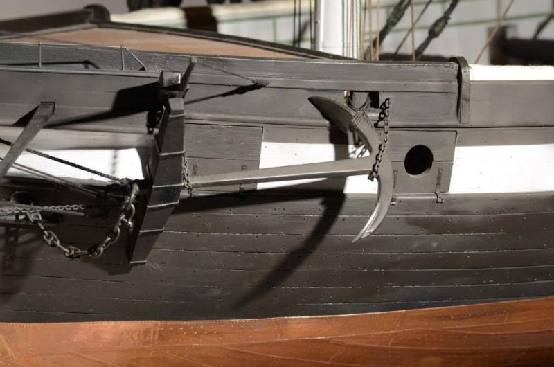 restauration une corvette aviso (1832-1840) - Page 3 10300610