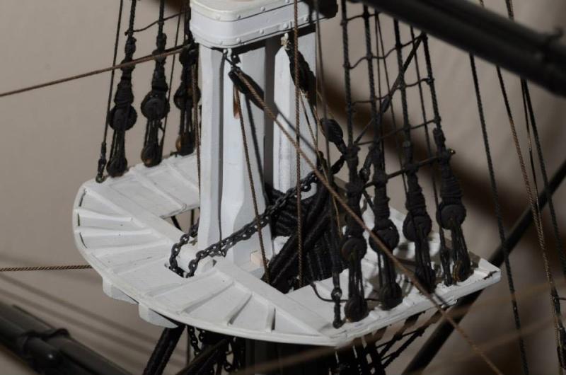 restauration une corvette aviso (1832-1840) - Page 3 10340111