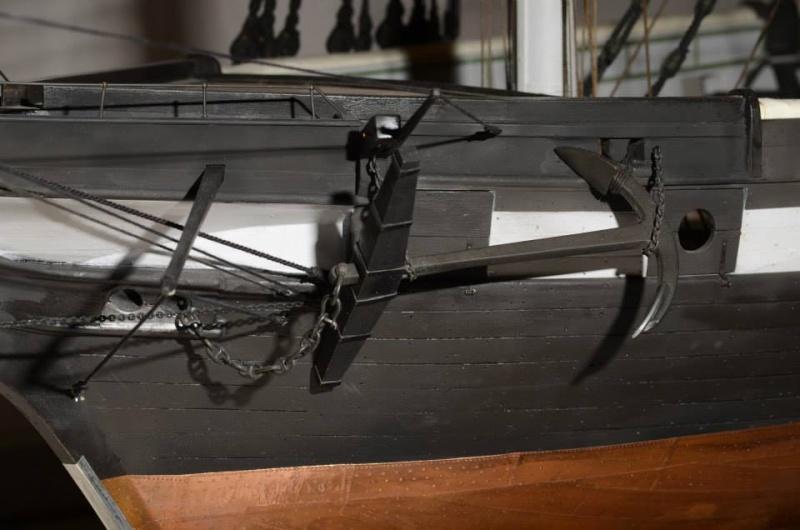 restauration une corvette aviso (1832-1840) - Page 3 10392311