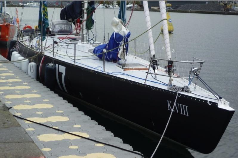 Les pontons du Rhum à St Malo Image_11