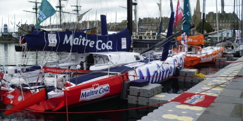 Les pontons du Rhum à St Malo Image_12