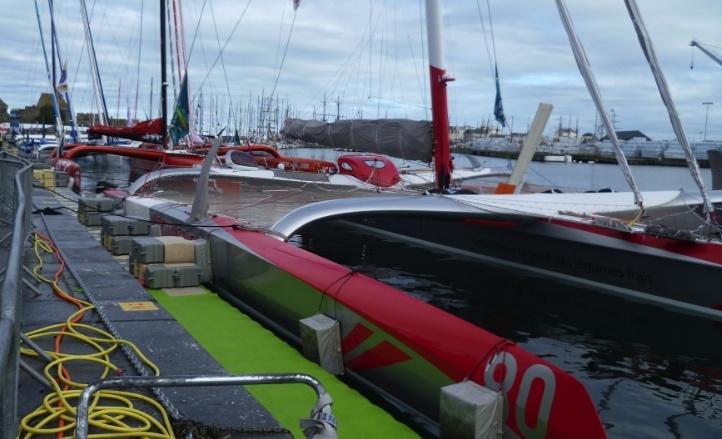 Les pontons du Rhum à St Malo Image_15