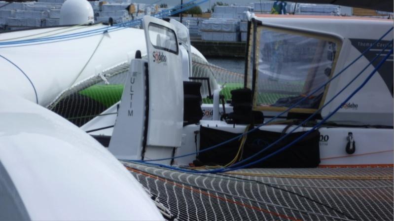 Les pontons du Rhum à St Malo Image_18