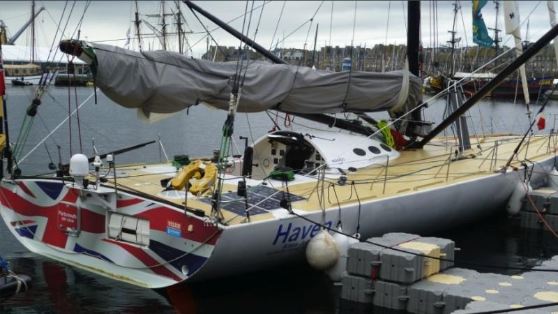 Les pontons du Rhum à St Malo Image_23