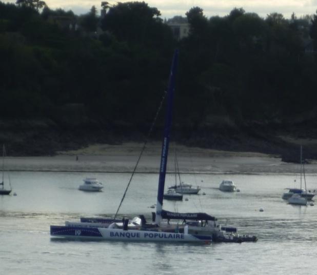 Les pontons du Rhum à St Malo Image_26