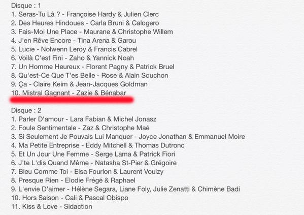 Participations à divers albums (copains, collectifs, hommages) - Page 8 Sidact10