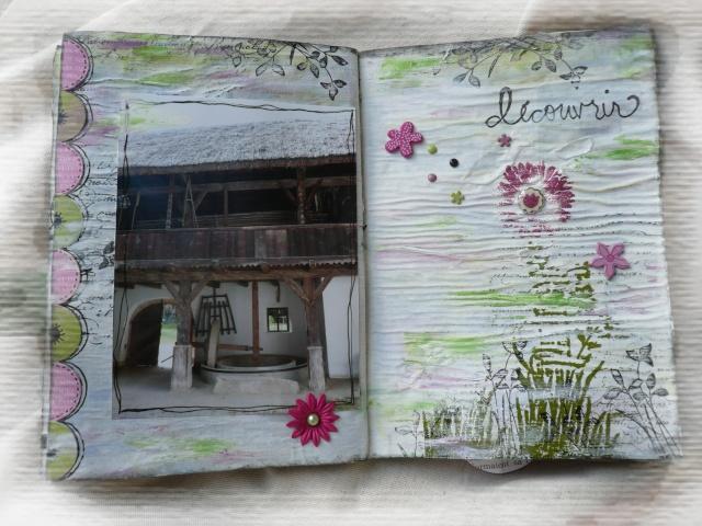 Mini album autriche Journa11