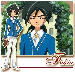 What is your favorite Character? Fakir_10