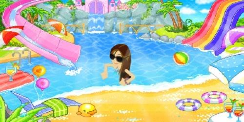 My Graphics (Updated 4/12/12) Swimmi11