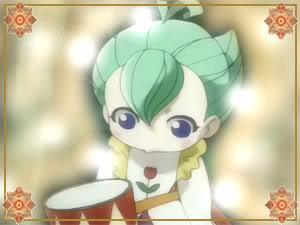 What is your favorite Character? Uzura_10