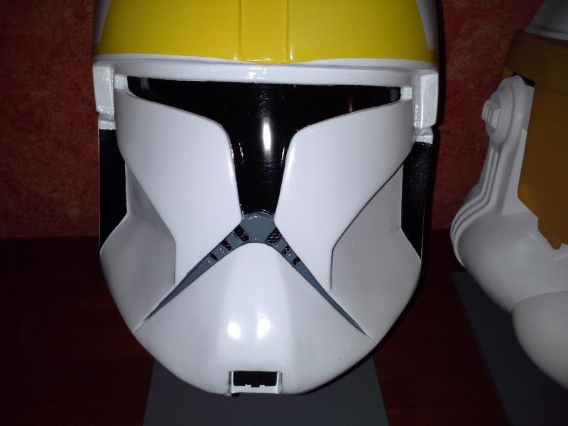 casque pilote clone phase I 20140523