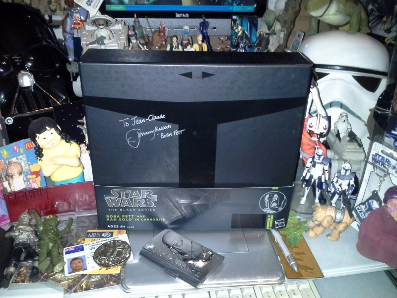 Collection n°195 : Force Sith's Collectible - Page 2 20140716