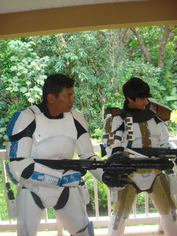 """""""Aayla Secura"""" et """"Commander Bly"""", le cosplay. - Page 2 Bly_0414"""