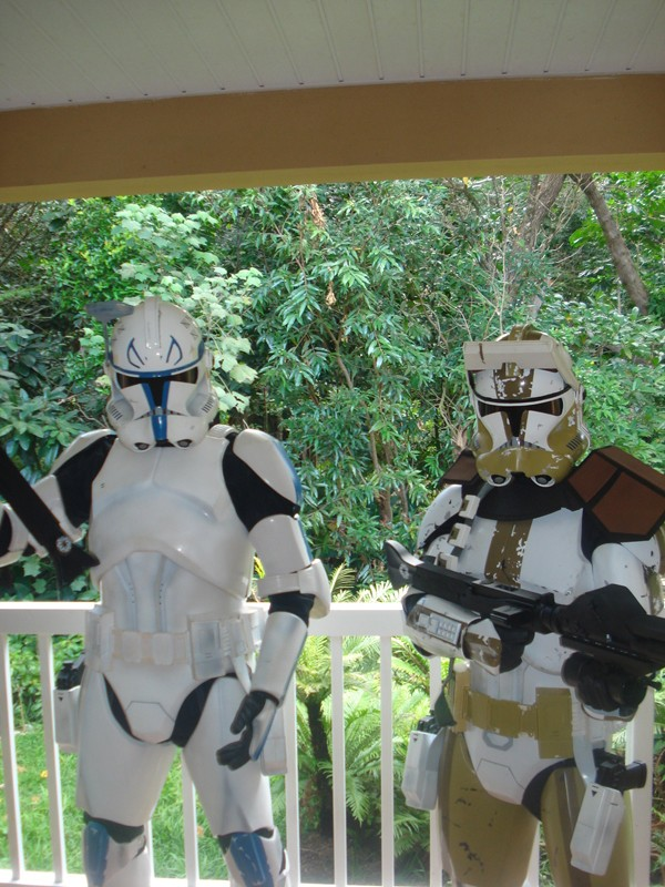 """""""Aayla Secura"""" et """"Commander Bly"""", le cosplay. - Page 2 Bly_0415"""