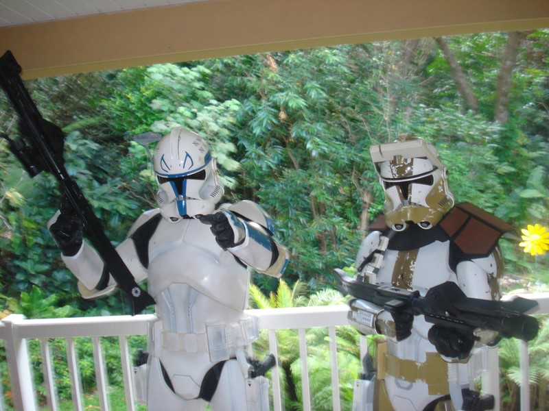 """""""Aayla Secura"""" et """"Commander Bly"""", le cosplay. - Page 2 Bly_0416"""