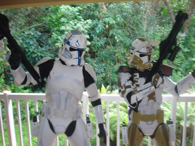 """""""Aayla Secura"""" et """"Commander Bly"""", le cosplay. - Page 2 Bly_0511"""