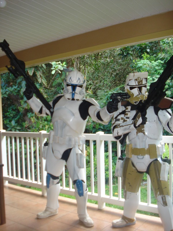 """""""Aayla Secura"""" et """"Commander Bly"""", le cosplay. - Page 2 Bly_0512"""