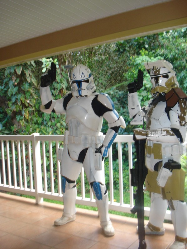 """""""Aayla Secura"""" et """"Commander Bly"""", le cosplay. - Page 2 Bly_0513"""