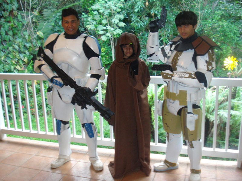 """""""Aayla Secura"""" et """"Commander Bly"""", le cosplay. - Page 2 Bly_0514"""