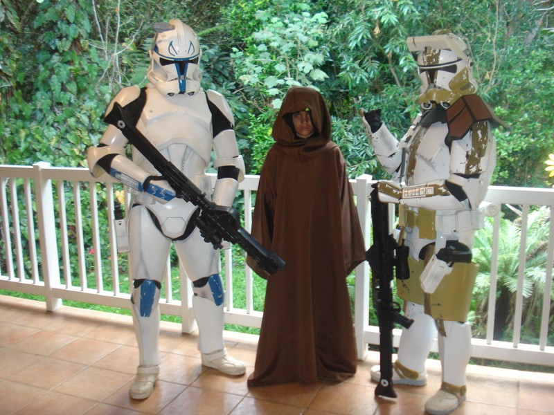 """""""Aayla Secura"""" et """"Commander Bly"""", le cosplay. - Page 2 Bly_0515"""