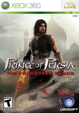 Prince of Persia: The Forgotten Sands 14898110