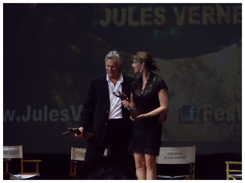 Festival Jules Vernes (Hommage à Richard Dean Anderson) 1510