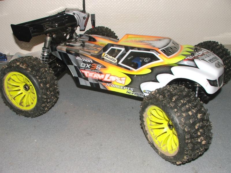 8ight T2.0 RaceRoller MMM Dscf7541