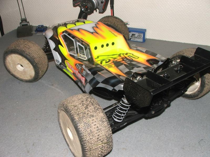 8ight T2.0 RaceRoller MMM Dscf7542