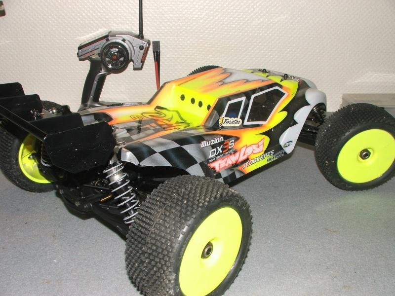 8ight T2.0 RaceRoller MMM Dscf7543