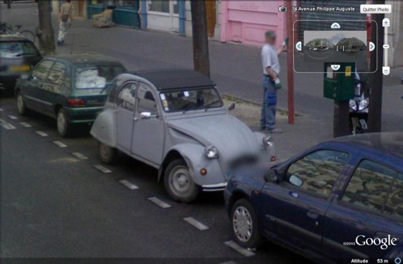 STREET VIEW : La Dodoche - Page 2 Dodoch11