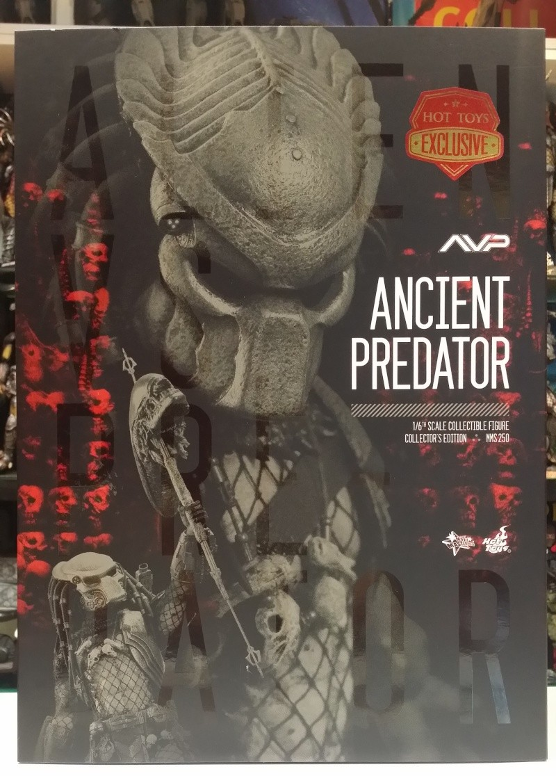 AVP - ANCIENT PREDATOR (MMS250) - Page 2 0013