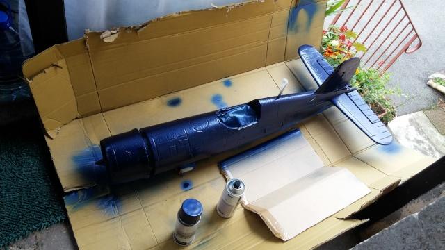 Corsair Fu4 XL de FMS - Page 5 Cam02220