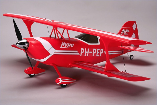 Pitt's de Hype Hyp-0110