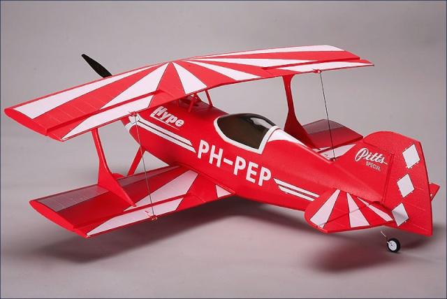 Pitt's de Hype Hyp-0111