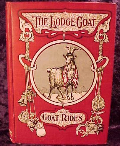 The Lodge Goat 10613010