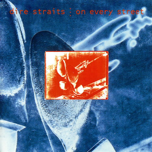 Dire Straits Studio Discography 6 Full Albums 1 Single and 1 EP Dire_s11