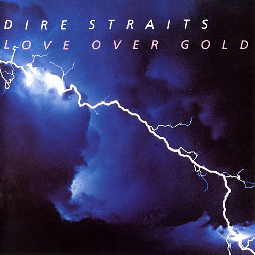 Dire Straits Studio Discography 6 Full Albums 1 Single and 1 EP Dslogr10
