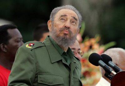 """LA SORPRENDENTE DECLARACIÓN DE FIDEL CASTRO: """"EL MODELO CUBANO YA NO FUNCIONA NI SIQUIERA PARA NOSOTROS"""" E5db2c10"""