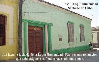 LAS LOGIAS EN CUBA Image010