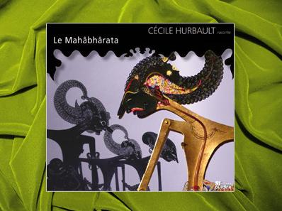 Le Mahâbhârata : l'enregistrement ! 1210