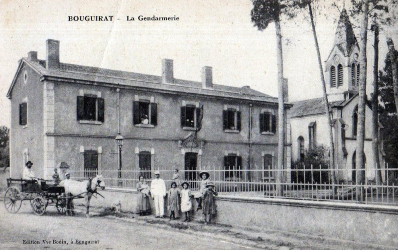 NOS ANCIENNES COLONIES - Page 2 Bougir10