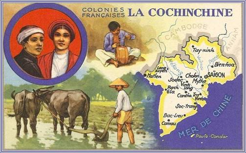 L'INDOCHINE............. Image025