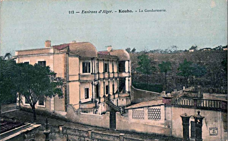 NOS ANCIENNES COLONIES - Page 2 Kouba10