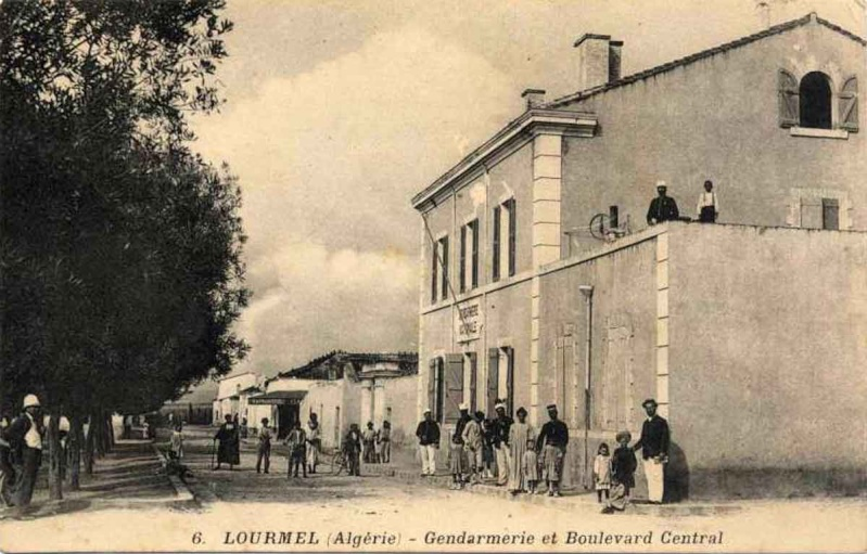 NOS ANCIENNES COLONIES - Page 2 Lourme10